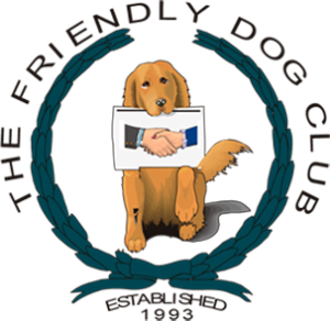 The Friendly Dog Club. Established 1993